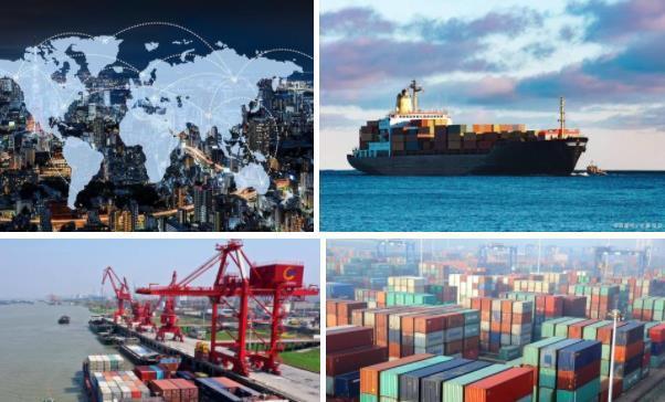 1-7月我国出口额18009亿美元 31个省份同比均增长