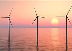 Q2全球拍賣風電容量接近13GW 同比增加近6倍