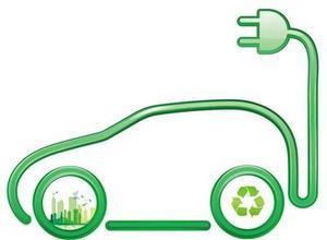 中汽协:8月新能源汽车产销同比均增长1.8倍