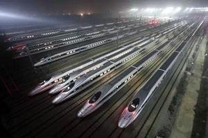 新建铁路连界至乐山线四电工程电力电缆采购二次招标公告
