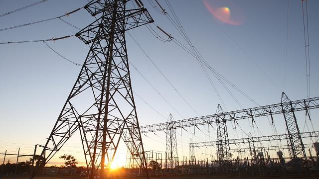 国家统计局发布8月31个省直辖市发电量数据