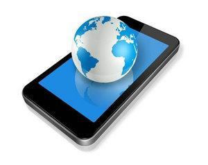 1-8月份移动互联网累计流量达1420亿GB 同比增长36.7%