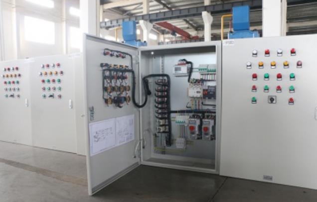 抽检发现质量问题 东跃电力被暂停配电箱中标资格1年
