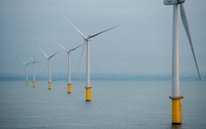 莱茵集团英国水域400MW海上风电场扩建计划遭反对