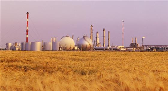 1-8月我国天然气产量1360.5亿立方米 同比增10.8%