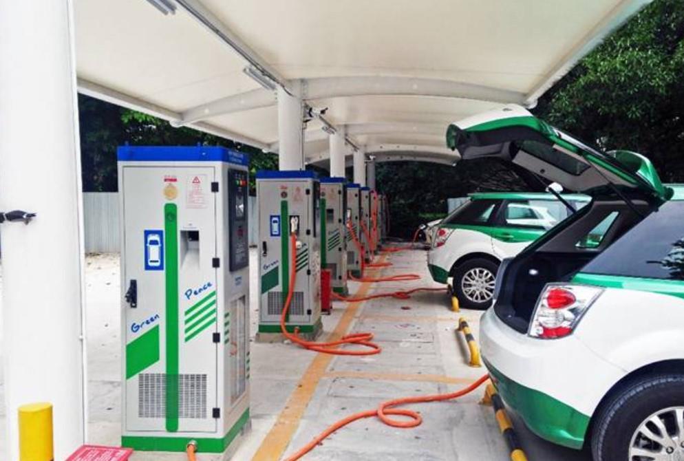 工信部2020年新能源汽车监督检查:7家企业8个车型不符