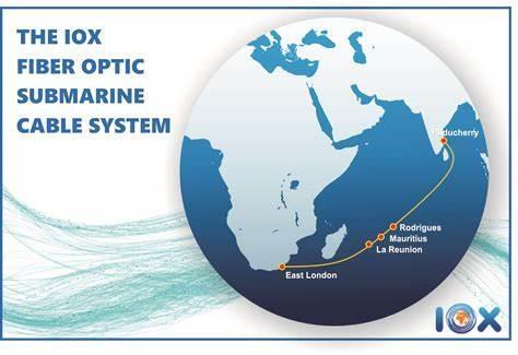 毛里求斯电信与Liquid电信计划部署T3海底光缆