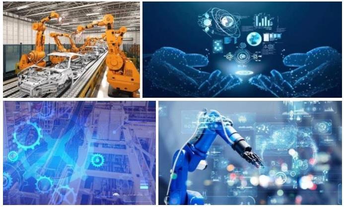 1-8月辽宁规上工业增加值同比增长9.4%