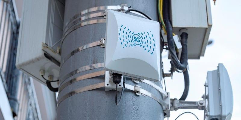 巴西5G频谱拍卖将于11月举行