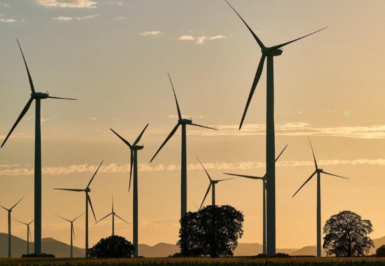 1-9月印度新增风电1.24GW 同比翻一番