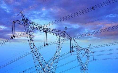 国家电网:前三季度工业生产总体稳定 制造业用电增势良好