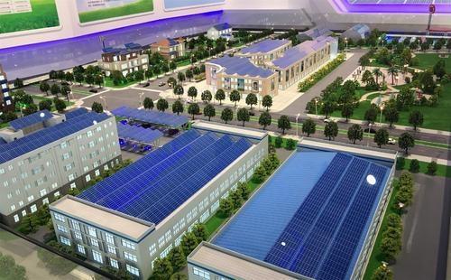 2021年9月新纳入国家财政补贴规模户用光伏项目214.23万千瓦