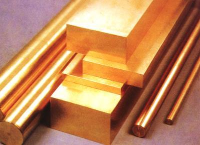 周边金属普遍偏强 沪铜短期或维持高位震荡