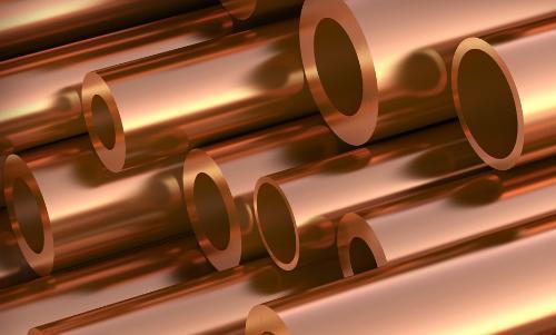 铜价回调幅度有限 维持强势震荡格局