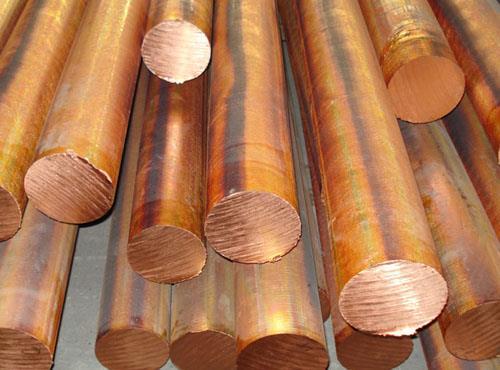 2月6日上海期货交易所铜仓单涨1645吨