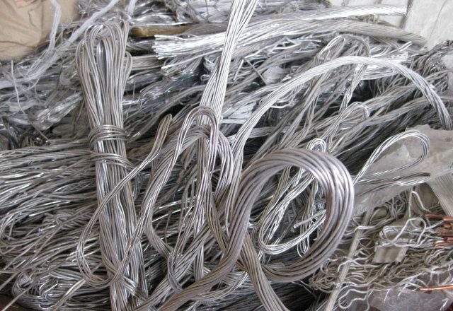 废铝市场供应紧张 受环保和进口政策影响