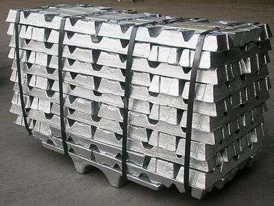 2017年全球原铝市场供应短缺141.4万吨