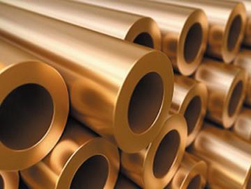市场活跃度未见起色 期铜走势高开低走