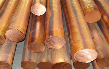 铜价目前陷于均线之间 短期维持区间震荡格局