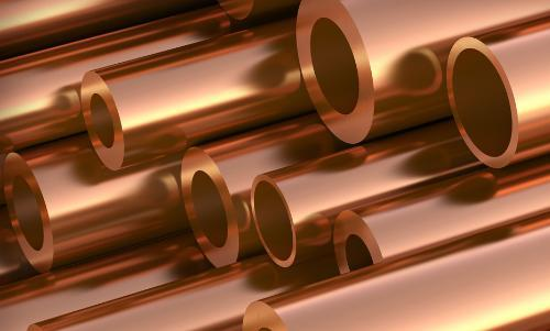 铜价略有反弹 市场成交表现积极