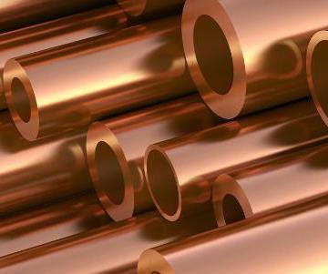 铜矿市场供应趋紧 沪铜主力大幅续涨