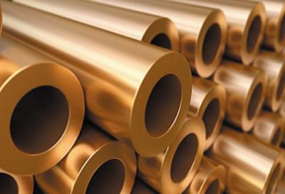 沪铜主力冲高回落 价格上行动能受限
