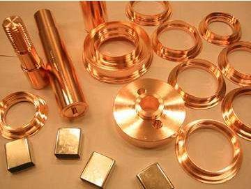 沪铜主力低开回升 市场整体成交尚可