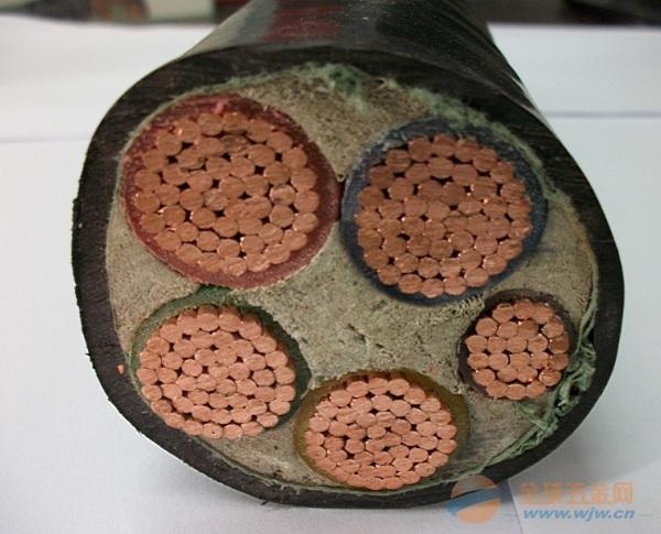 郑州电缆厂家有哪些