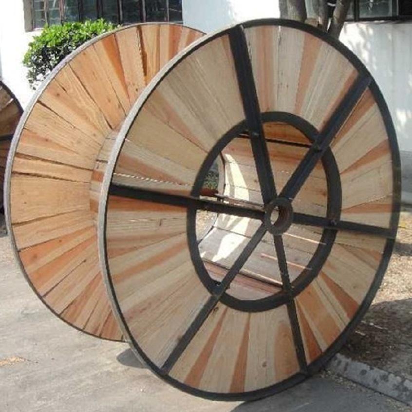 电缆空盘回收