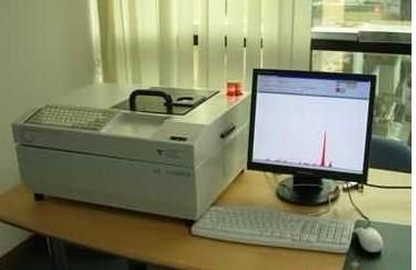 有害物质测试ROHS六项八大重金属测试
