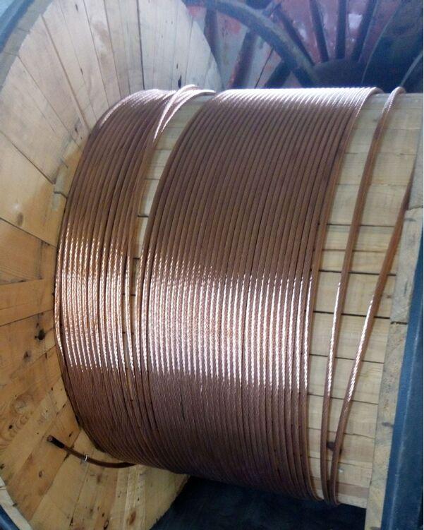 山东TJ120mm2硬铜绞线价格