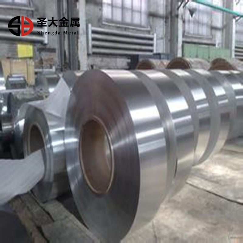 西南铝1100氧化拉伸铝带 大卷铝带分条