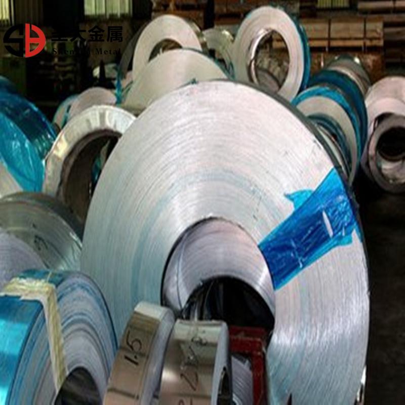 广东电缆铝带 厂家  惠州大卷铝带