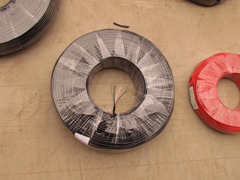 电子线 6芯线缆