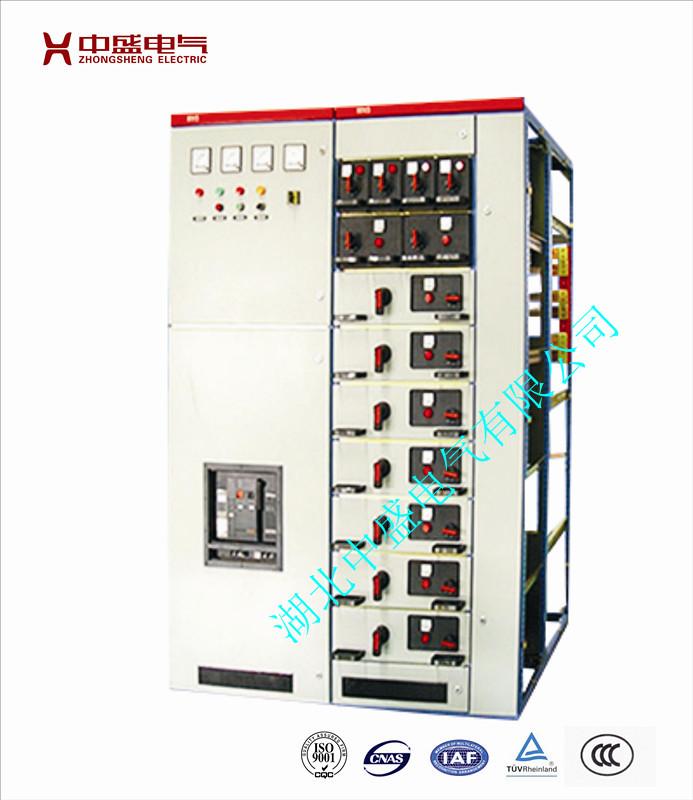 MNS低壓抽屜式開關柜選擇
