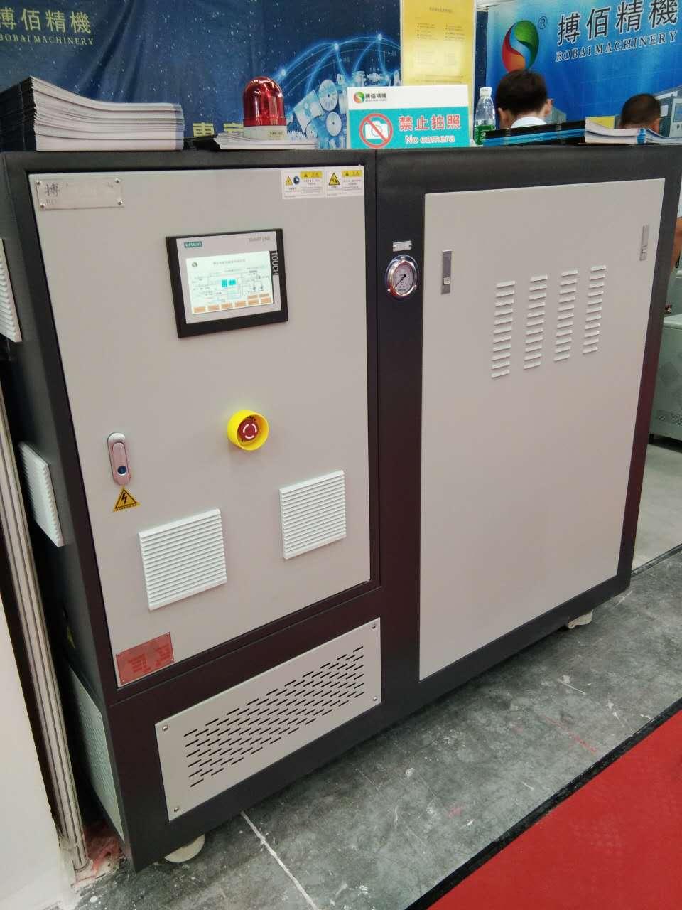 电缆线挤出控温加热制冷机械