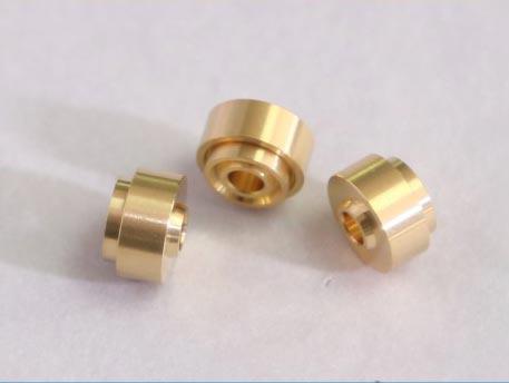 電子五金螺母加工