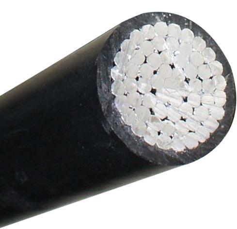 国标防老化铝线JKLYJ 厂家供应 铝芯 抗老化电线 户外架空用