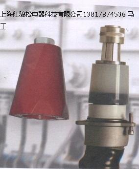 GIS瑞侃插拔终端头 3m电缆终端头 上海红骏松电器科技有限公司