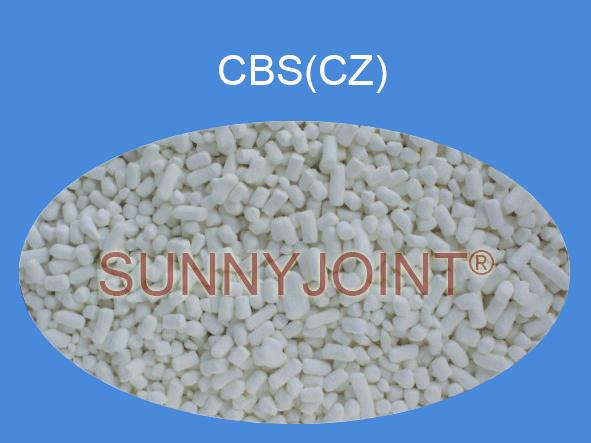 橡胶促进剂CBS