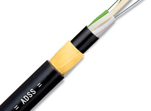 光缆型号 ADSS-24B1-PE-100 ADSS-24B1-AT-100