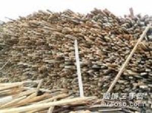 北京废旧木方模板建筑物资回收公司