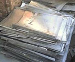 北京废铅回收价格北京铅板铅皮回收大量回收