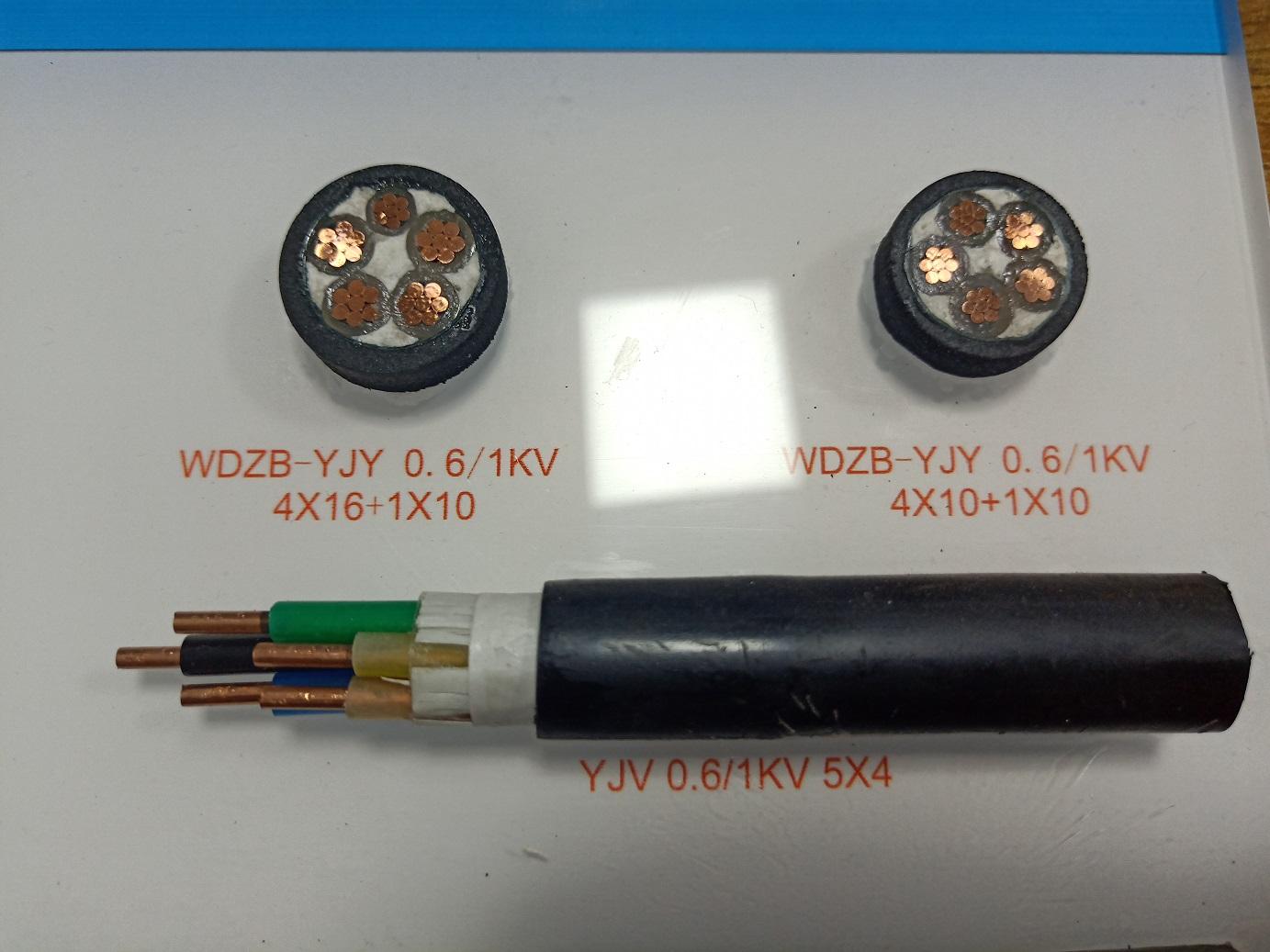 榆林线缆厂家低价直供高中低压电力电缆