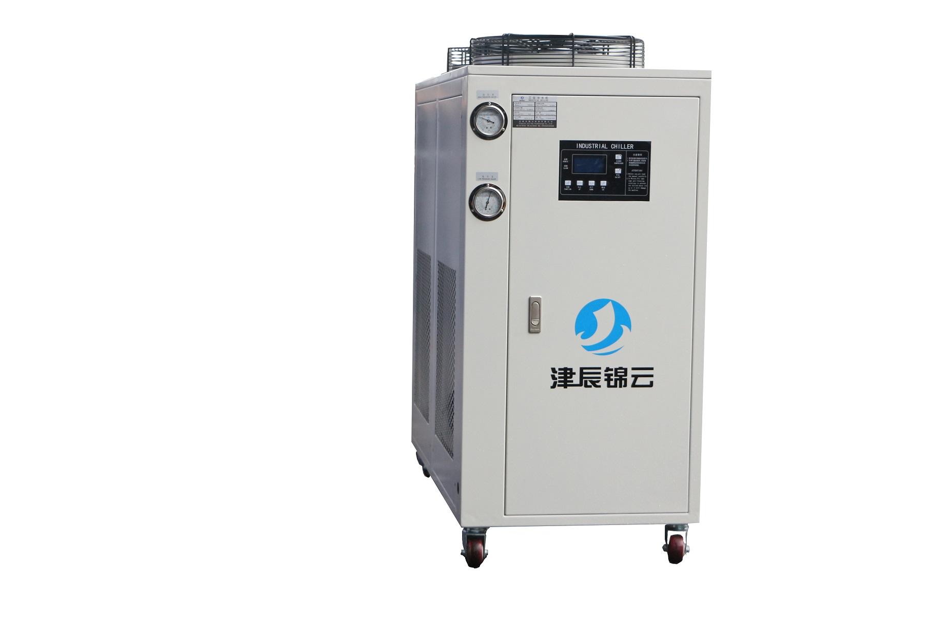 工业冷水机YZA-5.1