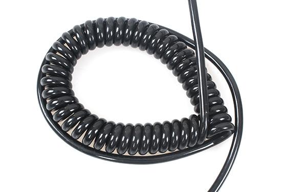 弹簧电缆厂家 缆迈电缆定制