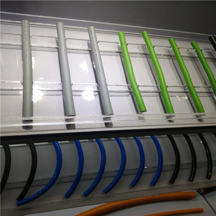 栗腾特种电缆 伺服耐热阻燃电缆