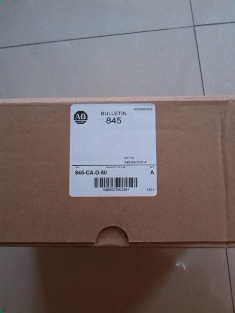 AB编码器10芯电缆845-CA-C-50