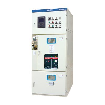 XGN66-12(Z)固定式封闭开关设备