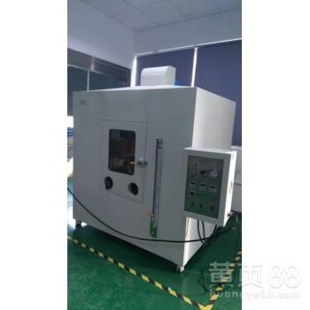 UL1581-2001燃烧试验室-电线电缆检测设备